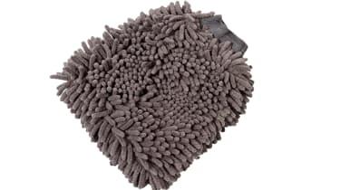 Amazon Basics wash mitt