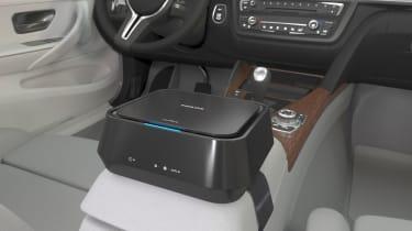 Philips GoPure Air Purifier