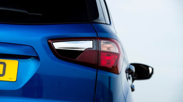 Ford EcoSport - taillight
