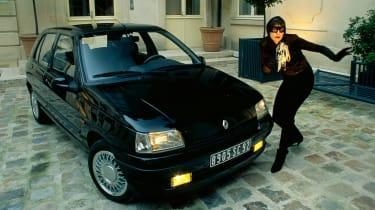 Clio Special: special editions - Clio Baccara