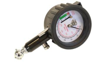 Racex tyre gauge