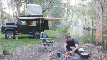 Art of camping - 8