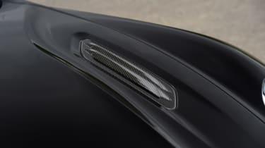 Aston Martin Vanquish S Volante - bonnet