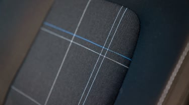 Ford Fiesta Trend - cloth