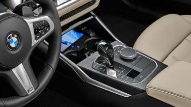BMW 3 Series Touring - studio transmission
