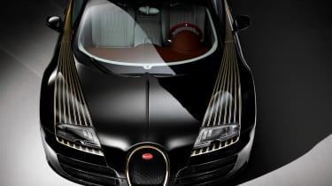 Bugatti-Veyron-Black-Bess-Grand-Sport-Vitesse-front-angle