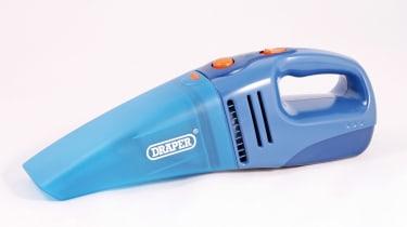 Draper Cordless Vacuum