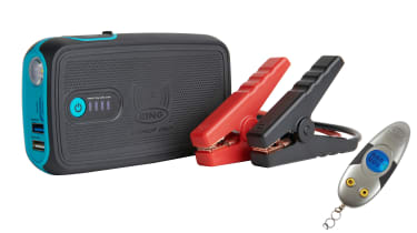 Ring Wireless Jump Starter and Power Bank