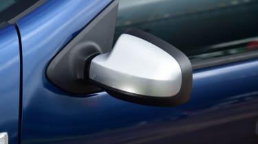 Dacia Sandero - wing mirror