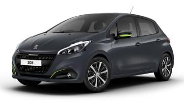 Peugeot 208 Active Design