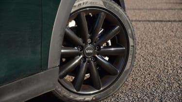 MINI Cooper 5dr alloy wheel