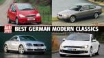 German modern classics