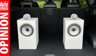 car stereo opinion