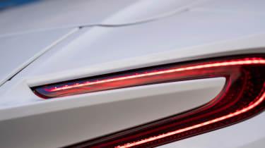 Aston Martin DB11 Volante - tail-light