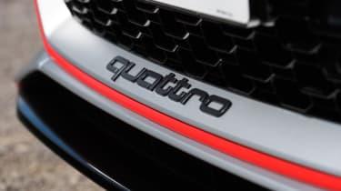 Audi RS5 - quattro