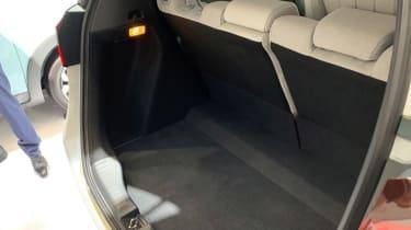 New 2020 Honda Jazz  boot