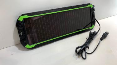 Sealey 1.5W  Solar Power Panel