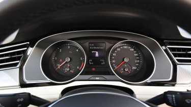 BMW 4 Series Gran Coupe - front action