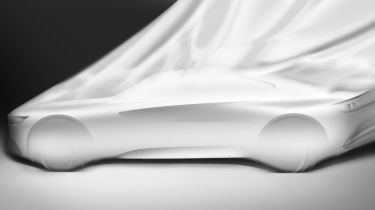 Peugeot Beijing Motor Show concept car