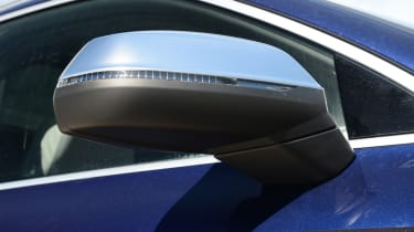 New Audi SQ5 2017 review UK - mirror