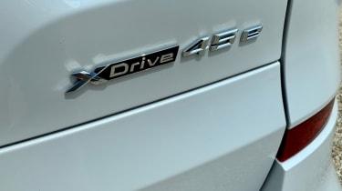 BMW X5 xDrive45e long termer 23