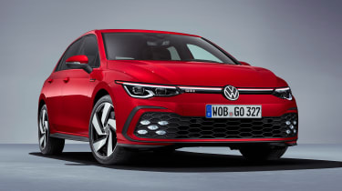 Volkswagen has wisely chosen to keep things simple with the new Golf GTI - it's the same well-loved set-up of petrol power and front-wheel drive, albeit an upgraded 242bhp.
