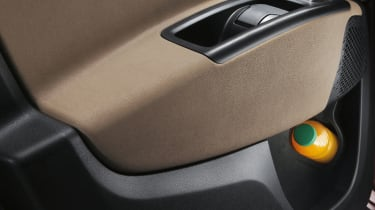 Fiat Doblo 2015 - window switch