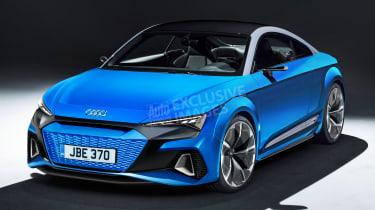 Audi TT - front (watermarked)