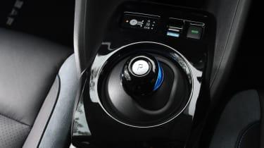 Nissan Leaf mode