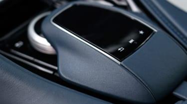 Aston Martin DBS Superleggera - transmission