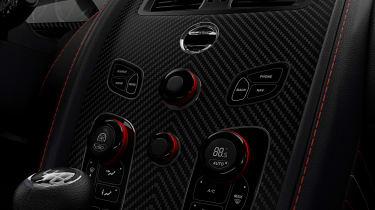 Aston Martin V8 and V12 Vantage S Red Bull Racing Editions 6