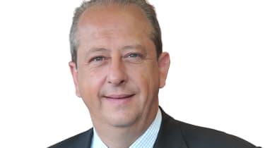 Jean-Phillipe Imparato - Peugeot