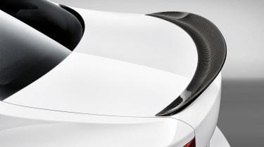BMW M240i M Performance Edition - spoiler