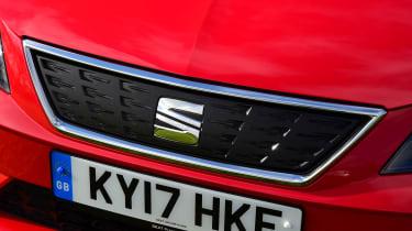SEAT Leon ST - grille