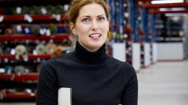 Amy Frascella