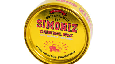 Simoniz Original Wax
