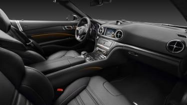 Mercedes SL facelift 2015 22