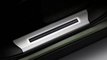 Range Rover SV Autobiography Ultimate - sill