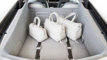 Cadillac Escala concept -