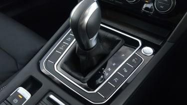 Volkswagen Passat GTE Estate - transmission