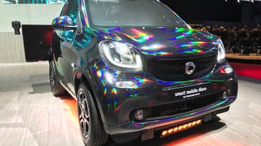 Smart Mobile Disco