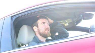 Mazda 6 long termer - final report head room