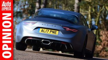 Sports cars opinion