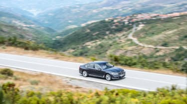 New BMW 7 Series 2015 above