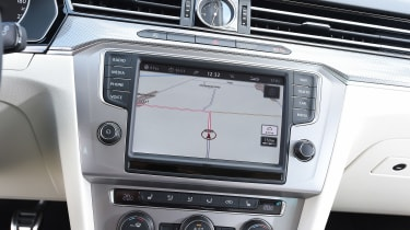 Peugeot 3008 - controls
