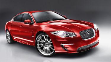 Jaguar 3-Series