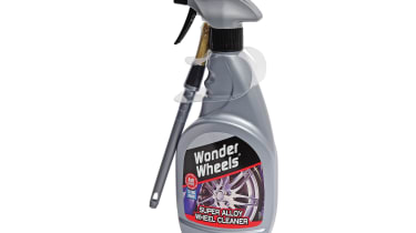 Wonder Wheels Super Alloy Cleaner