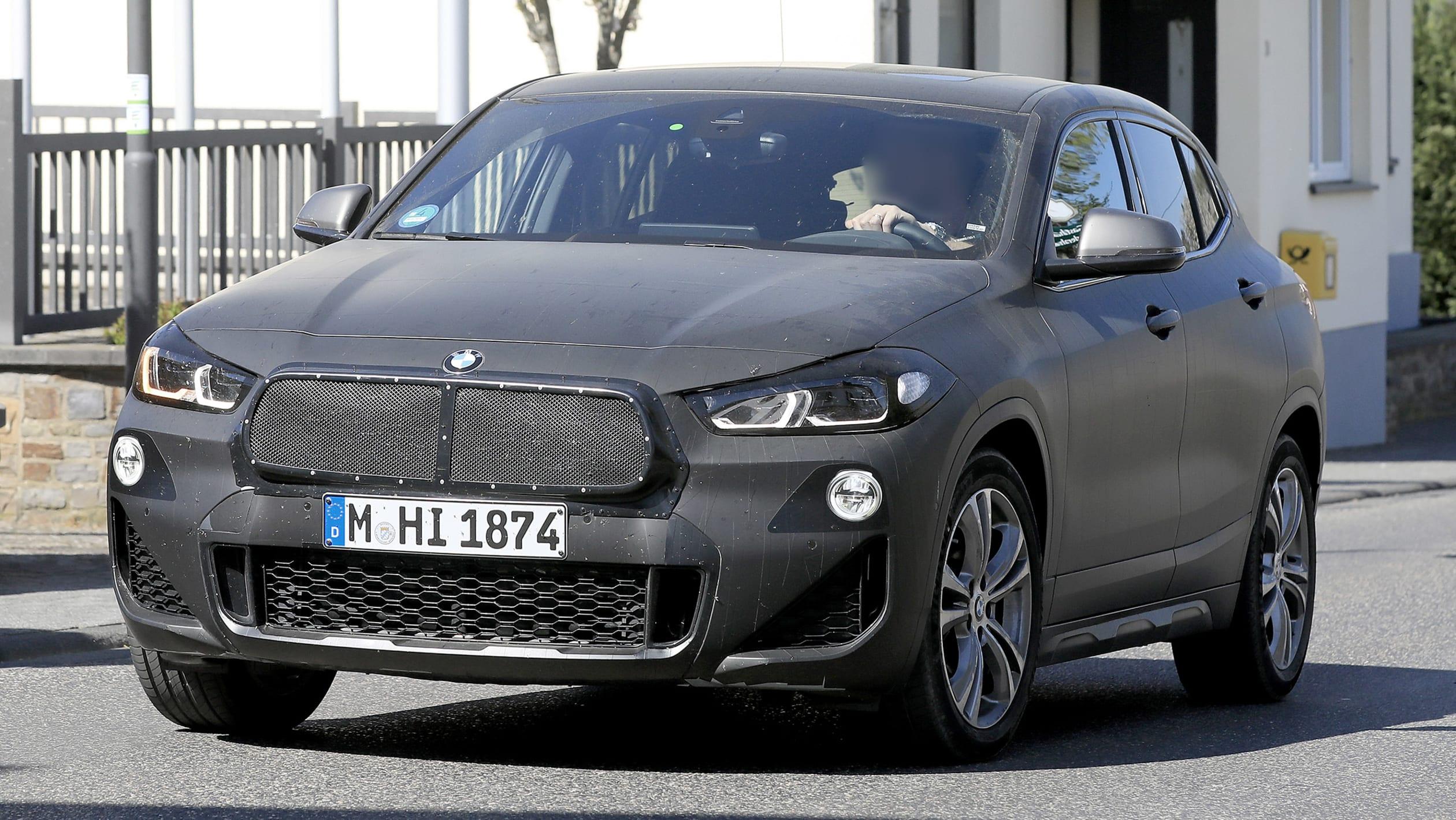 2017 - [BMW] X2 [F39] - Page 16 BMW%20X2%20spy%20shots-3