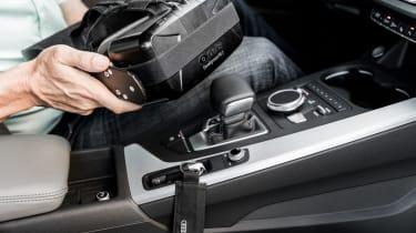Audi Virtual Training Car Oculus Rift