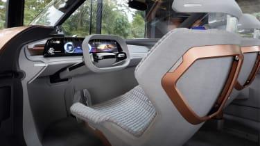 Renault Symbioz - dash
